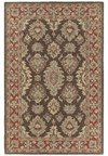 Karastan Woven Impressions (35502) Beaded Curtain (11113) Rectangle 3'8