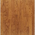 "Bruce Timberland: Butterscotch 3/8"" x 5"" Engineered Hardwood EAK26LGCW"