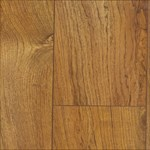 Shaw Americana:  Figured Teak 8mm Laminate SL204 773