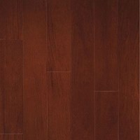 "Armstrong Natural Creations Arbor Art: Oiled Teak Dark 4"" x 36"" Luxury Vinyl Plank TP015"