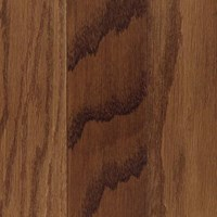 "Columbia Beacon Oak with Uniclic: Cider 3/8"" x 5 1/4"" Engineered Hardwood BCOU512F"
