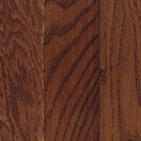 "Columbia Beacon Oak with Uniclic: Henna 3/8"" x 5 1/4"" Engineered Hardwood BCOU513F"