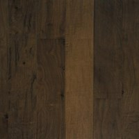 "Columbia Hand Sculpted Amelia: Kettle Walnut 1/2"" x 5"" Engineered Hardwood AMW506F"