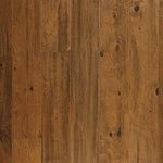 "Columbia Silverton Country: Saddle Back Hickory 1/2"" x 5"" Engineered Hardwood SVH513F"