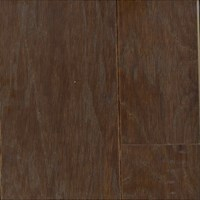"Shaw Epic:  Jubilee Barnwood Hickory 3/8"" x 5"" Engineered Hardwood SW194/936"