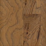 "Shaw Epic:  Jubilee Burnished Amber Hickory 3/8"" x 5"" Engineered Hardwood SW194/875"
