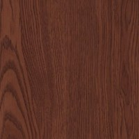 Mannington Walkway: Brazilian Cherry Luxury Vinyl Plank WW107