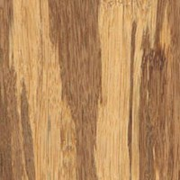 "Teragren Synergy Wide Plank: Brindle 9/16"" x 7 11/16"" Locking Engineered Bamboo BFFBRINDLETL2"