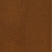 "Mannington American Maple: Mocha 3/8"" x 5"" Engineered Hardwood AMS05MCL1"