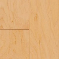 "Mannington American Maple: Natural 3/8"" x 5"" Engineered Hardwood AMS05NAL1"
