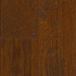 "Mannington Arrow Rock Hickory: Ember 3/8"" x 5"" Engineered Hardwood ARH05EML1"