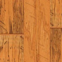 "Mannington Chesapeake Hickory: Amber 1/2"" x 5"" Engineered Hardwood CP05AML1"