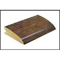 "Mannington Chesapeake Hickory: Reducer Cherry Spice - 84"" Long"