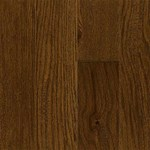"Bruce Legacy Manor: Calico Brown 3/8"" x 5"" Engineered Hardwood EHM5205"