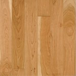 "Armstrong Highgrove Manor Cherry: Natural 3/4"" x 5"" Solid Hardwood SPW5512"