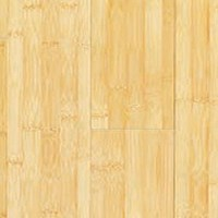 "USFloors Natural Bamboo Traditions Collection: Horizontal Natural 5/8"" x 3 3/4"" x 75"" Solid Bamboo 604HN"