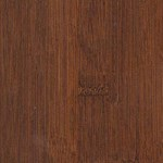 "USFloors Natural Bamboo Traditions Hand Scraped Collection: Jacobean 5/8"" x 6 5/8"" Solid Bamboo 605CH3"