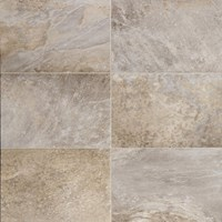 Mannington Adura Luxury Vinyl Tile: Dakota Weathered Ridge AT320