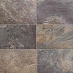 Mannington Adura Luxury Vinyl Tile: Dakota Prairie Beige AT322