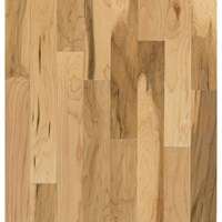 "Armstrong Sugar Creek Solid Plank Maple: Country Natural 3/4"" x 3 1/4"" Solid Maple Hardwood SCM131CULGY <br> <font color=#e4382e>Clearance Pricing! <br> Only 1,100 SF Remaining! </font>"
