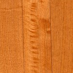 "LW Mountain Select Pre-Finished Red Oak:  Butterscotch 3/4"" x 4 1/4"" Solid Hardwood LWS0641"