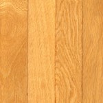 "LW Mountain Select & Better Pre-Finished White Oak:  Natural 3/4"" x 3 1/4"" Solid Hardwood LWS1131"