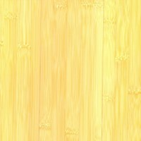 "LW Mountain Bamboo:  Horizontal Natural 5/8"" x 3 3/4"" x 37 3/4"" Solid Bamboo LWS61H3"
