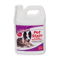 Capture Pet Stain and Odor 1 Gallon