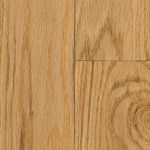 "Armstrong Yorkshire Oak Plank:  Pioneer Natural 3/4"" x 3 1/4"" Solid Hardwood BV131PN"
