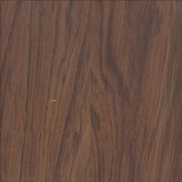 "Mohawk Simplesse Collection: T-mold Molasses Chestnut Luxury Vinyl Plank - 94"" Long"