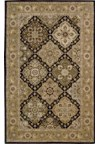 Capel Rugs Creative Concepts Cane Wicker - Cayo Vista Mojito (215) Octagon 6' x 6' Area Rug