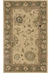 Capel Rugs Creative Concepts Cane Wicker - Cayo Vista Mojito (215) Octagon 8' x 8' Area Rug