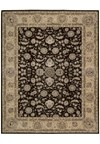 Capel Rugs Creative Concepts Cane Wicker - Canvas Ivory (605) Octagon 8' x 8' Area Rug
