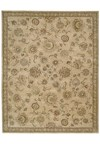 Capel Rugs Creative Concepts Cane Wicker - Vera Cruz Samba (735) Octagon 10' x 10' Area Rug