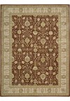Capel Rugs Creative Concepts Cane Wicker - Vera Cruz Samba (735) Octagon 12' x 12' Area Rug