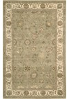 Capel Rugs Creative Concepts Cane Wicker - Vierra Navy (455) Runner 2' 6