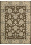 Capel Rugs Creative Concepts Cane Wicker - Vierra Spa (217) Rectangle 3' x 5' Area Rug