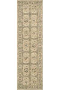 Capel Rugs Creative Concepts Cane Wicker - Fortune Lava (394) Rectangle 3' x 5' Area Rug