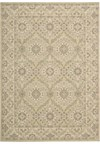 Capel Rugs Creative Concepts Cane Wicker - Java Journey Indigo (460) Rectangle 3' x 5' Area Rug