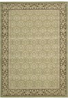 Capel Rugs Creative Concepts Cane Wicker - Shadow Wren (743) Rectangle 3' x 5' Area Rug