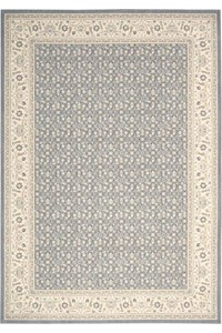 Capel Rugs Creative Concepts Cane Wicker - Arden Chocolate (746) Rectangle 3' x 5' Area Rug