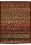 Capel Rugs Creative Concepts Cane Wicker - Vera Cruz Samba (735) Rectangle 4' x 4' Area Rug