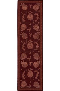 Capel Rugs Creative Concepts Cane Wicker - Canvas Fern (274) Rectangle 4' x 6' Area Rug