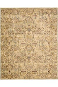 Capel Rugs Creative Concepts Cane Wicker - Kalani Fresco (239) Rectangle 5' x 8' Area Rug