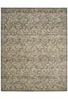 Capel Rugs Creative Concepts Cane Wicker - Vera Cruz Coal (350) Rectangle 5' x 8' Area Rug