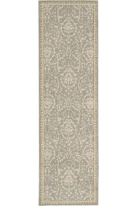 Capel Rugs Creative Concepts Cane Wicker - Canvas Sand (712) Rectangle 5' x 8' Area Rug