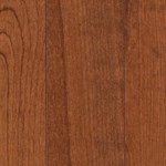 "Mohawk Tisdale: Cherry Spice 3/4"" x 3 1/4"" Solid Hardwood WSC40 11"