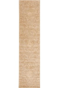Capel Rugs Creative Concepts Cane Wicker - Bamboo Cinnamon (856) Rectangle 6' x 6' Area Rug