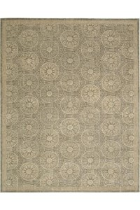 Capel Rugs Creative Concepts Cane Wicker - Fortune Lava (394) Rectangle 8' x 10' Area Rug