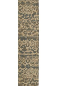 Capel Rugs Creative Concepts Cane Wicker - Kalani Coconut (615) Rectangle 8' x 10' Area Rug